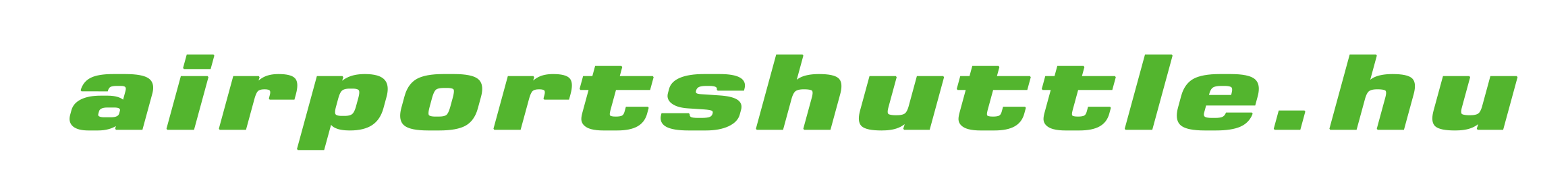 AirportShuttle logo